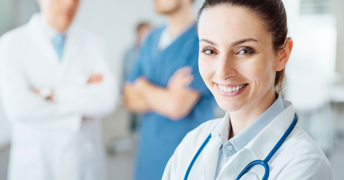 Physician careers at Covenant Health