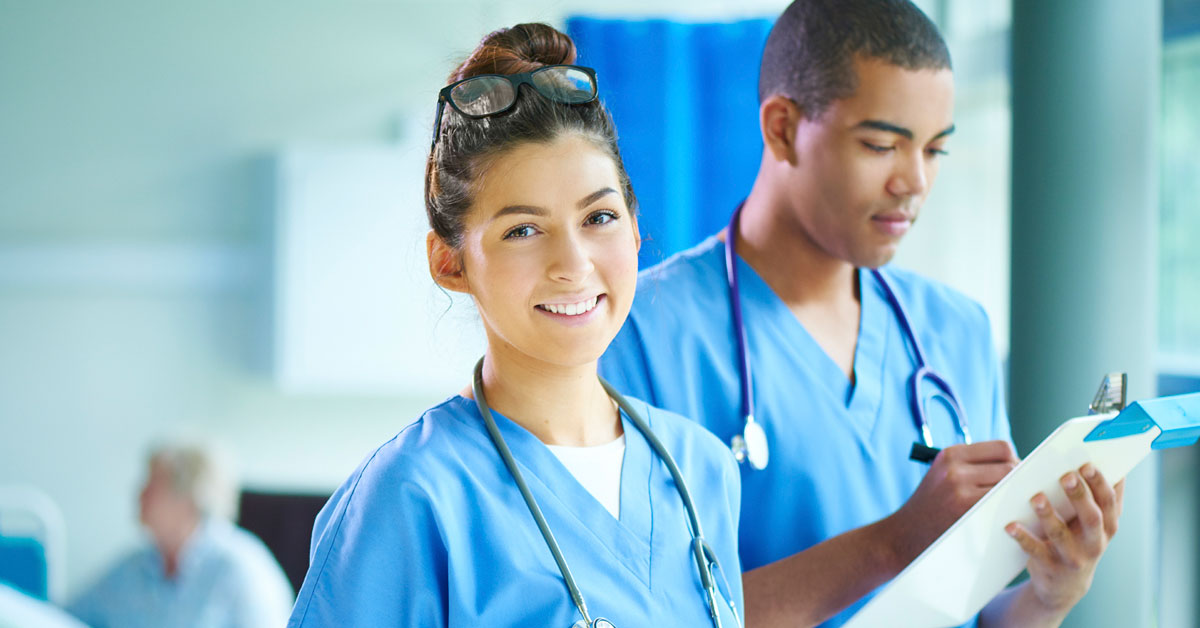 Nursing careers at Covenant Health