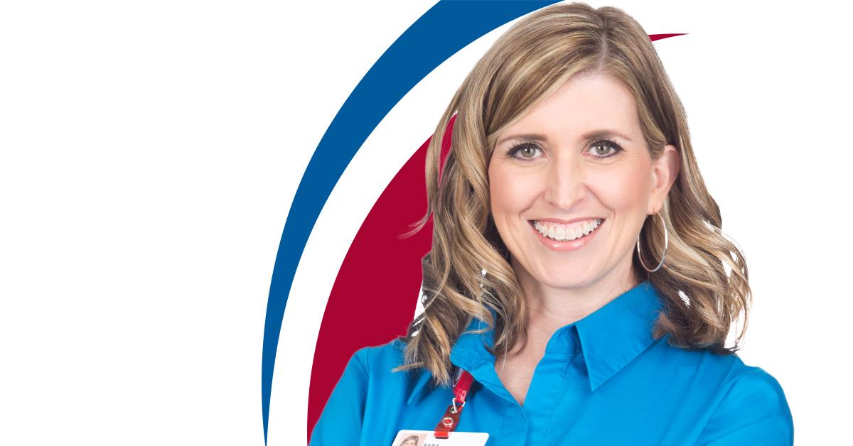 Sara Meadows, RN