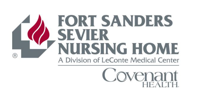 Image result for fort sanders sevier nursing home