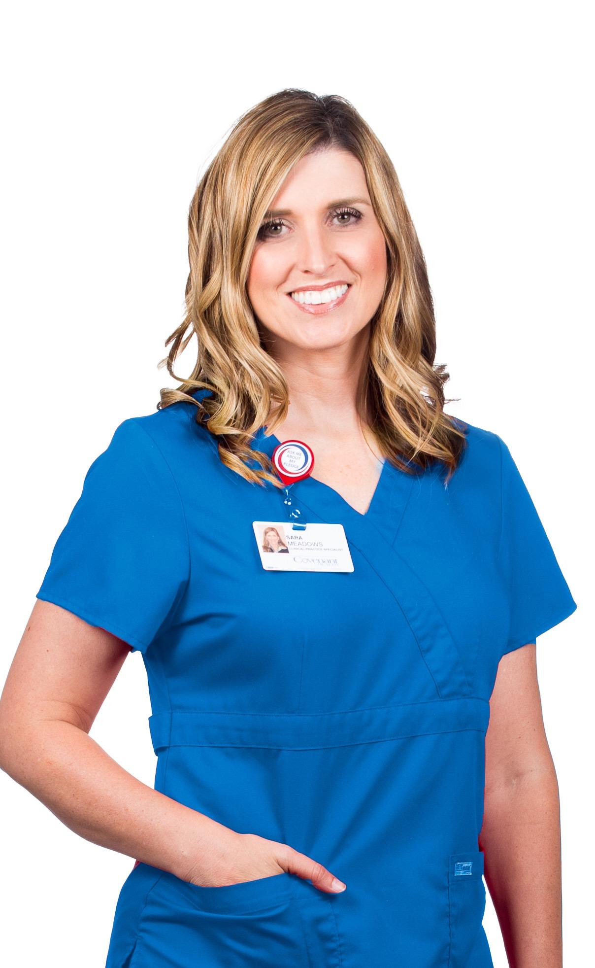 Covenant Health Nurse Residency Program | Covenant Health ...
