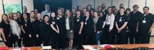 Parkwest Nurse Residency Grads 2019